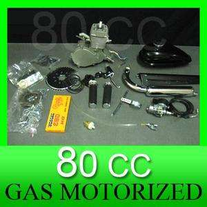GAS BICYCLE BIKE ENGINE MOTORIZED KIT POWER Sea 7 8 Weeks Outdoor New