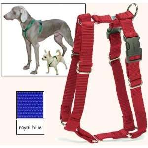 Sure Fit Dog Harness, 5 Way Adjustability for a Perfect