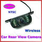 4G Night Vision GPS HD Wireless Car Rear View Reversing Camera W