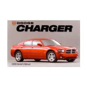 2006 DODGE CHARGER Owners Manual User Guide Automotive