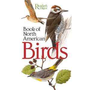 Book of North American Birds  N/A  Books