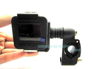 Waterproof Car Bike Sport Helmet Action Dash Camera Cam DVR,4*Zoom