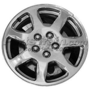 ALLOY WHEEL cadillac CTS 03 17 inch Automotive