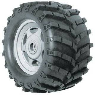 1103 00 Big Joe 3.8 (40 Series) All Terrain Tires Toys & Games