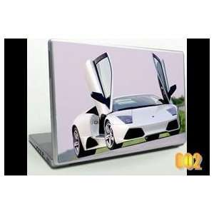 CAR LAPTOP SKINS PROTECTIVE ART DECAL STICKER 1