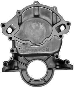 FORD 302 OR 351W TRUCK ENGINE NEW TIMING COVER
