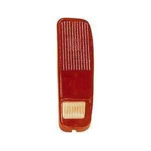 TAIL LIGHT ford ECONOLINE VAN e150 e250 e350 e450 75 91 F