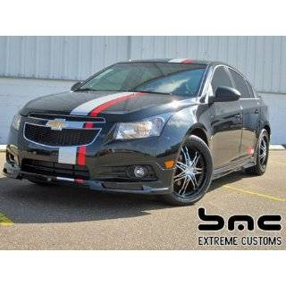 2011 2012 Chevrolet Cruze Ram Air Hood Automotive