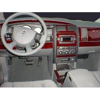 DODGE DURANGO 2001 2002 2003 SXT SLE SLT INTERIOR WOOD DASH TRIM KIT