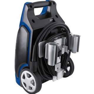 AR240R Blue Clean 1750 PSI Electric Pressure Washer