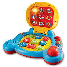Vtech Baby Learning Laptop   Vtech