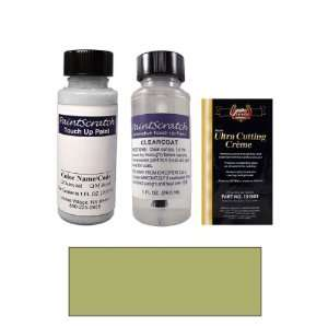 Cypress Pearl Paint Bottle Kit for 2012 Toyota Camry (6T7) Automotive