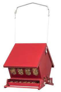 Birdfeeder Mini Absolute 2 Squirrel Proof Bird Feeder