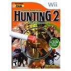 IRC Nintendo Wii North American Hunting Extravaganza II Game