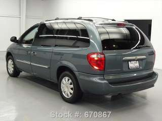 2006 Chrysler Town & Country Touring   Stow N Go   7Pass   Power