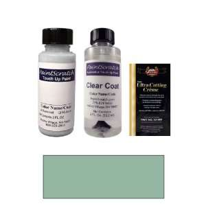 Metallic Paint Bottle Kit for 1981 Ford Bronco (4N (1981)) Automotive