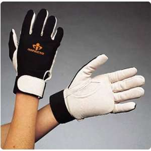 Impacto 403 30 Full Finger Gloves Small, MCP Circ. 7   8