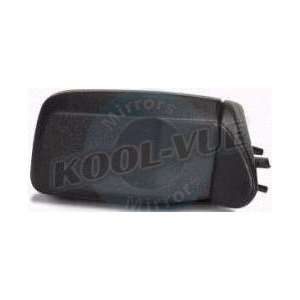 Kool Vue VW18R Manual Remote Passenger Side Mirror