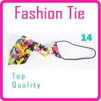 Super Popular Cool Funky Boys Baby Kids Ties #13 18