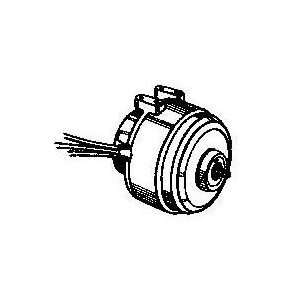 General Electric WR60X177 MOTOR ASSEMBLY Industrial
