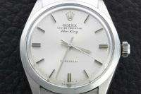 Rolex Mens Oyster Perpetual Precision Air King Ref. 5500 Watch