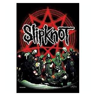 Slipknot Duality 30X40 Cloth Textile Fabric Poster Flag Fabric Poster