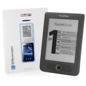 Basic 611 eReader Anti Glare Matte Screen Protector Electronics