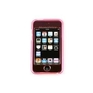 Crystal Case for iPod Touch 2nd & 3rd Generation   Pink Electronics