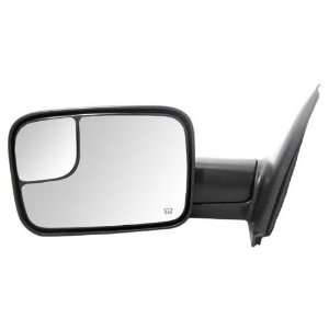 Power Heated Side View Mirror w/Towing Package Pickup Automotive