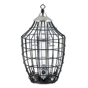 Feast Royal Squirrel Proof Seed Bird Feeder Patio, Lawn & Garden