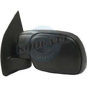 Kool Vue FD68L Manual Driver Side Mirror Assembly