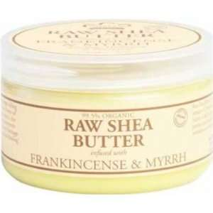 Nubian Heritage Raw Shea Butter Infused with Frankincense and Myrrh 4