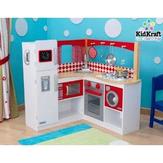 Melissa & Doug Classic Deluxe Kitchen Toys & Games