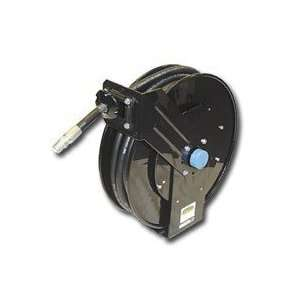 1/2 in. x 50 Ft. Air, Water and Heavy Oil Hose Reel Automotive