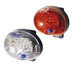 Planet Bike Blinky Safety 1 Led Bicycle Light Set  Sports