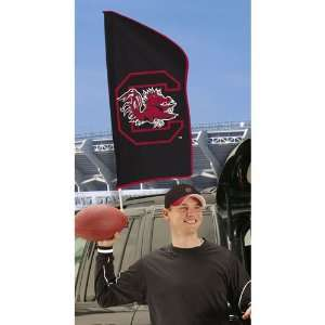 NCAA South Carolina Gamecocks Tailgate Flag Sports