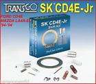 TRANSGO SK®CD4E Jr SHIFT KIT 94+ FORD CD4E MAZDA LA4AEL