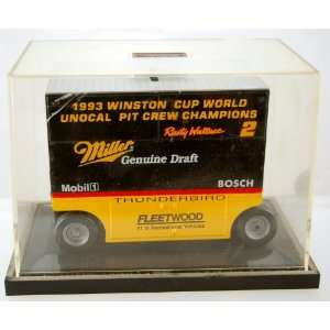 Action   1995   Nascar   Rusty Wallace   #2 Pit Wagon