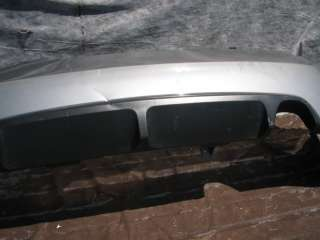 NISSAN ALTIMA COUPE REAR BUMPER COVER OEM 08 09