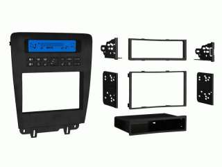 METRA 99 5823CH 2010 FORD MUSTANG RADIO INSTALL KIT