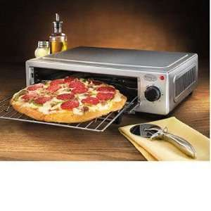 Pizza Baking Oven SS