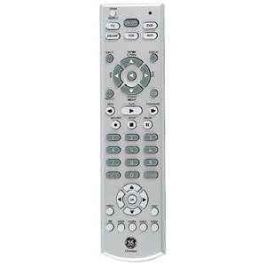 GE 4 DEVICE SLIM LINE UNIVERSAL REMOTE CONTROL Electronics